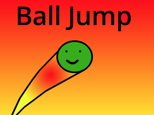 Ball Jumps game