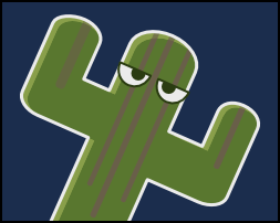 play Shitty Cactus - Early Access