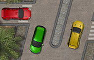 Game Ok Parking Html5 game