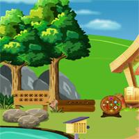 play Escape-From-Fantasy-World-Level-24