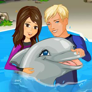 play My Dolphin Show 2 Html5