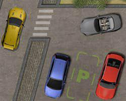 play Ok Parking Html5