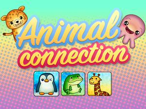 play Animal Connection