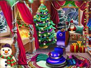 play Christmas House Cleaning