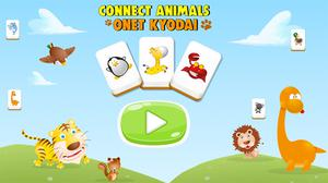 play Connect Animals Onet Kyodai