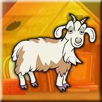 play G2J Boer Goat Escape