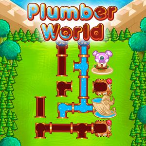 play Plumber World