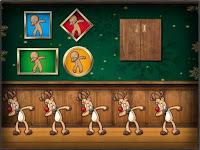 play Amgel Christmas Dab Room Escape