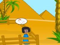 play Escape Egypt