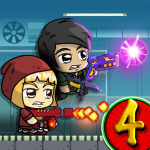play Zombie Mission 4