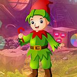 play Pretty Christmas Boy Escape
