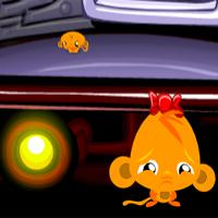 play Monkeyhappy-Monkey-Go-Happy-Stage-158