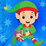 play Green Elf Boy Escape