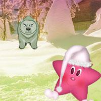 play Christmas Star Forest Escape
