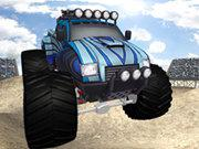 play Monster Truck Freestyle 2020