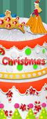 play Christmas Cake Decoration
