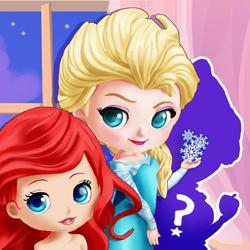 play Crystal'S Princess Figurine Shop