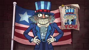 play Trollface Quest Usa