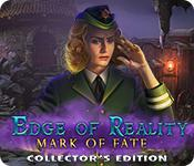 play Edge Of Reality: Mark Of Fate Collector'S Edition