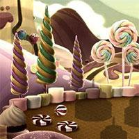 play New Year Sweet Land Escape