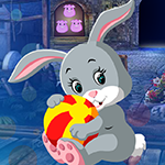 play Rabbit Escape With Ball