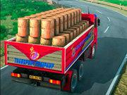 play Indian Truck Driver Cargo Duty Delivery