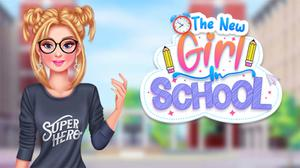 play The New Girl In School