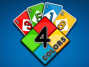 play The Classic Uno Cards Game: Online Version