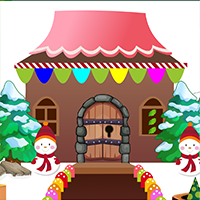 play After Christmas Escape Game 1