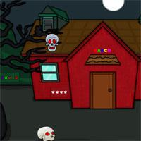 play G2J-Chubby-Boy-Rescue-From-Ghost-House-Escape