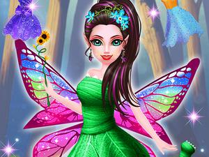 play Fairy Princess Cutie