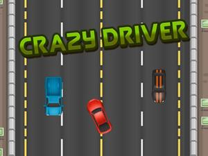 play Crazy Driver