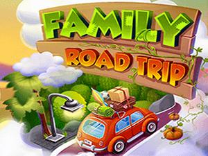 play Family Road Trip