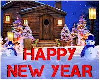 play New Year Suspense Gift -2