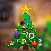 play After Christmas Escape Game 2