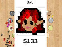 play Ant Art Tycoon