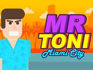 play Mr Toni Miami City