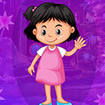 play Lovely Tiny Girl Escape