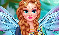 play Princess: Enchanted Forest Ball