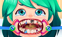 play Funny Dentist Surgery