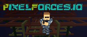 play Pixelforces.Io
