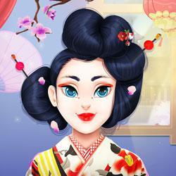 play Geisha Glass Skin Routine