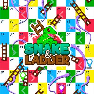 play Snakes And Ladders : The