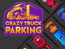 play Crazy Truck Parking
