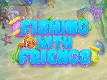 play Fishing With Friends