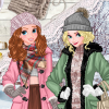 Winter Warming Tips For Princesses game