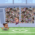 play Heads Arena: Soccer All Stars
