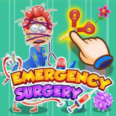 play Emergency Surgery