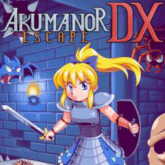 play Akumanor Escape Dx