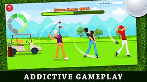 play Real Golf Royale